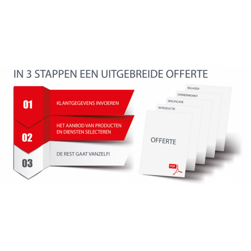 Offertesoftware