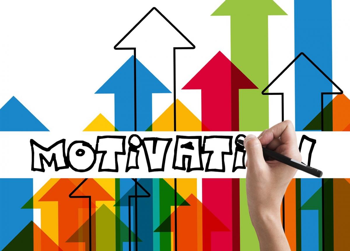 Tips om makkelijk jezelf en team te motiveren