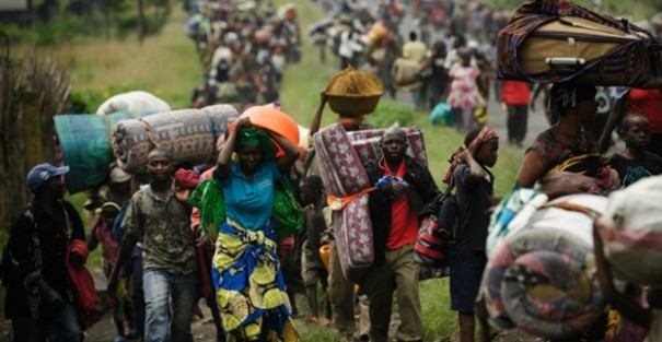 Terugkerende vluchtelingen