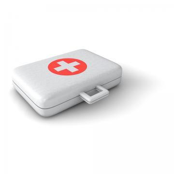 EHBO AED