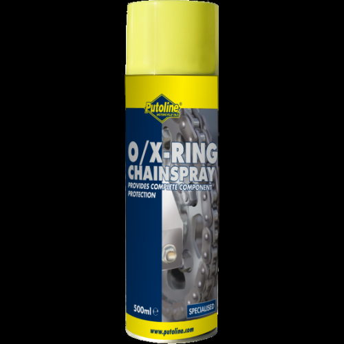 O/X-RING CHAINSPRAY