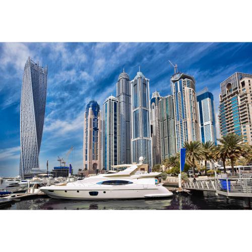 Stopover pakket en Citytour Dubai