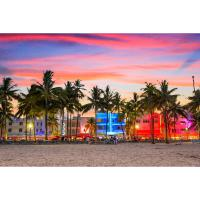 7 Dagen Miami City Highlights