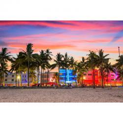 7 Dagen Miami City Highlights