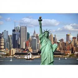 Stopoverpakket 3D2N New York (USA)