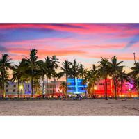 Stopoverpakket 3D2N Miami (USA)