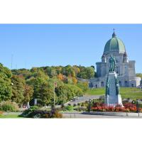 Stopoverpakket 3D2N Montreal (Canada)