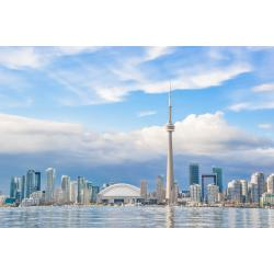 Stopoverpakket 3D2N Toronto (Canada)