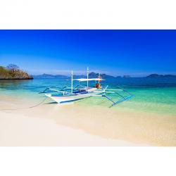 12 Dagen eilandhoppen Filipijnen