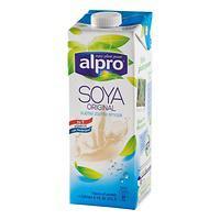 Alpro sojamelk 1 liter