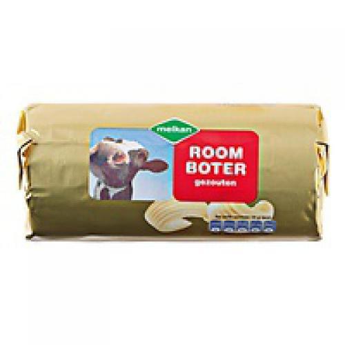 Roomboter 250 Gr.
