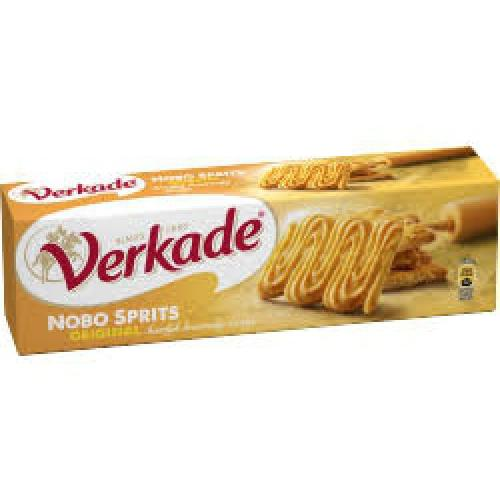 Verkade sprits naturel