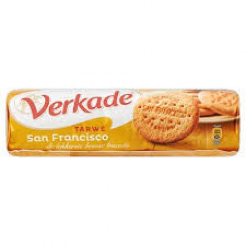 Verkade biscuit  naturel