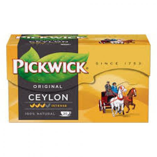 Pickwick ceylon
