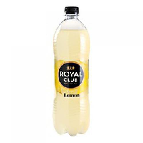 Royal Club bit. lemon 1 L