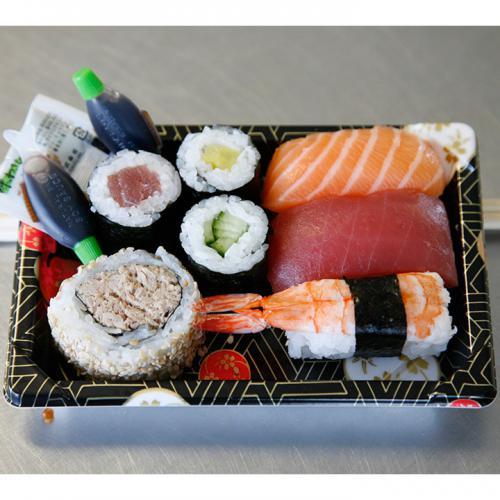 Sushi Yoban