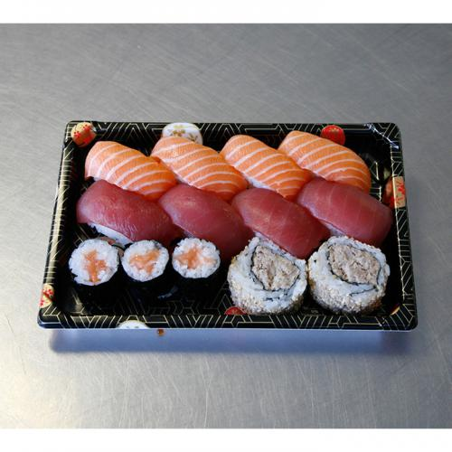 Sushi Zalm & Tonijn set