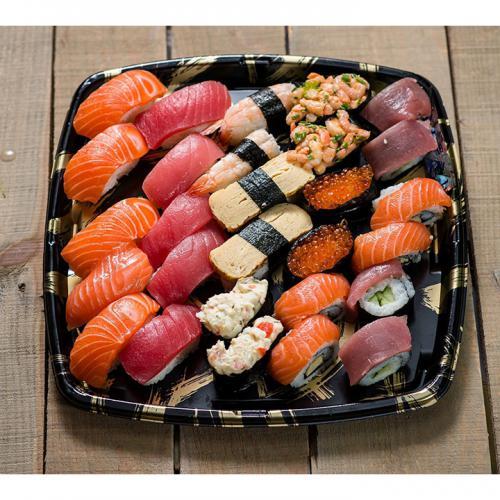 Sushi Haciban
