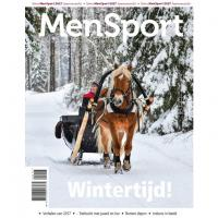 Mensport magazine