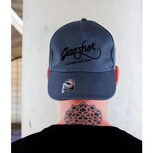 'Eerste editie' Baseball cap UITVERKOCHT