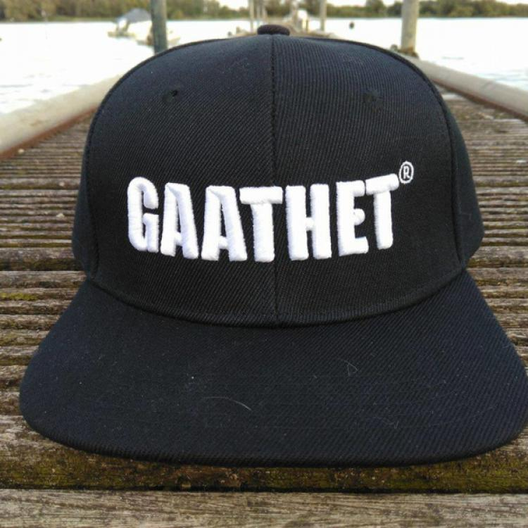Snapback cap The Original UITVERKOCHT