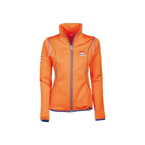 Vest Dutch Orange