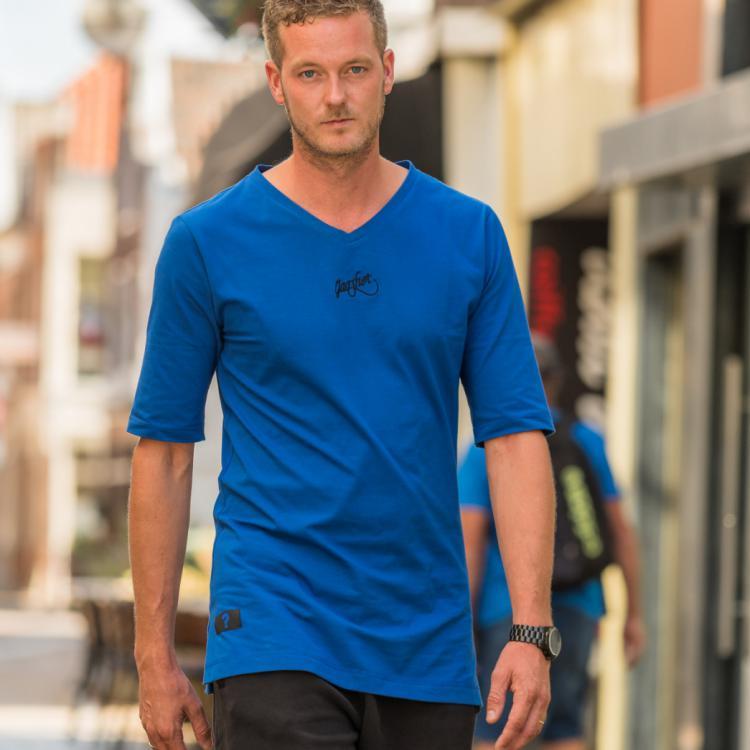 GAATHET® Kobalt editie t-shirt