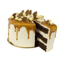 Dutch Cooky Layer Cake