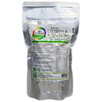 Original Superfoods Chlorella & Spirulina (1250 Tabletten)