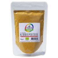 Original Superfoods Biologische Kerriepoeder 90 Gram