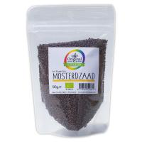 Original Superfoods Biologische Mosterdzaad 130 Gram