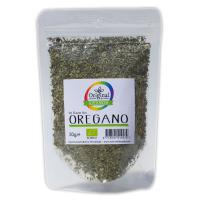 Original Superfoods Biologische Oregano 30 Gram