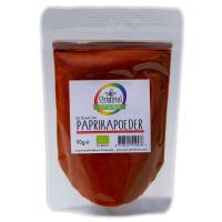 Original Superfoods Biologische Paprikapoeder 90 Gram