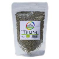 Original Superfoods Biologische Thijm 40 Gram