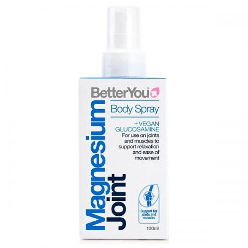 Magnesium Oil Spray Joint 100 ML - BetterYou