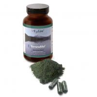 E3Live RenewMe! 120 V-Caps 400 mg