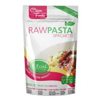 Raw Spaghetti 200 Gram - CleanFoods