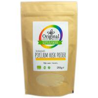 Original Superfoods Biologisch Psyllium Husk Poeder 250 Gram
