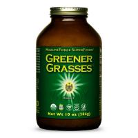 Greener Grasses Alkalizer - 284 gram - HealthForce SuperFoods