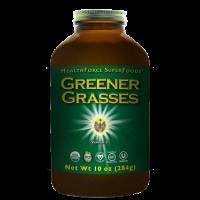 Greener Grasses Alkalizer - 284 gram - HealthForce SuperFoods