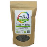Original Superfoods Biologische Zonnebloem Kiemzaad 400 Gram