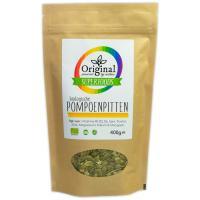 Original Superfoods Biologische Pompoenpitten 400 Gram