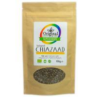 Original Superfoods Biologische Chiazaad 100 Gram