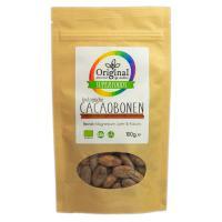 Original Superfoods Biologische Cacaobonen 100 Gram