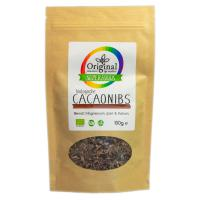 Original Superfoods Biologische Cacaonibs 100 Gram