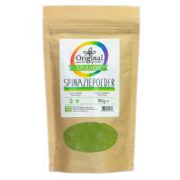 Original Superfoods Spinaziepoeder 150 Gram