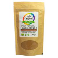 Original Superfoods Biologische Carobpoeder 100 Gram