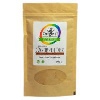Original Superfoods  Peruvian Carob Poeder 100 Gram