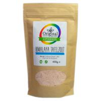 Original Superfoods Himalaya Tafelzout 400 Gram
