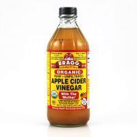 Bragg Organic rawApple Cider Vinegar 473 ml